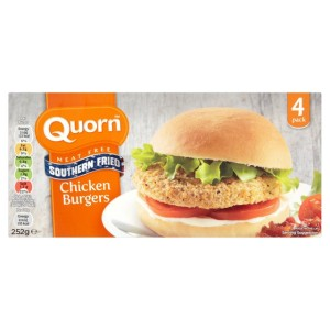 quorn southern b